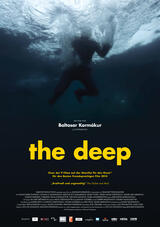 The Deep - Poster