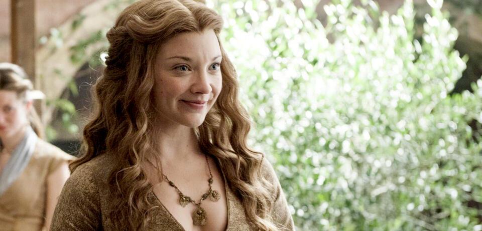 """""""I adore her."""" - Margaery über Cersei"""