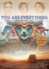 You Are Everything - Poster