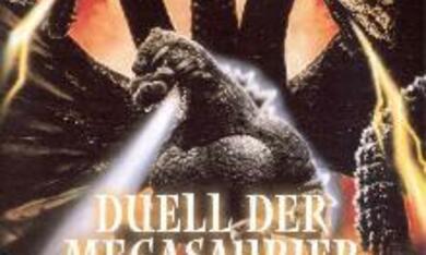 Godzilla - Duell der Megasaurier - Bild 1