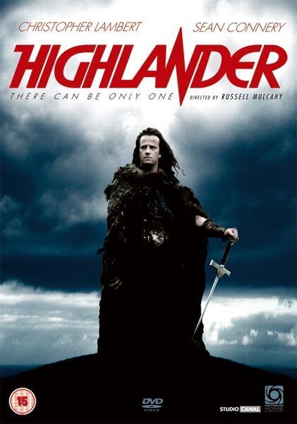 Highlander Es Kann Nur Einen Geben Stream Deutsch