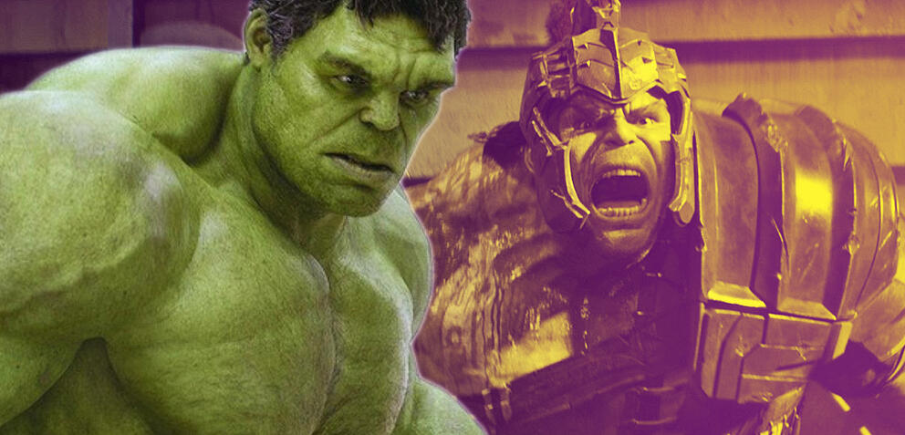 Mark Ruffalo Als Hulk