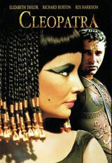 Cleopatra - Poster