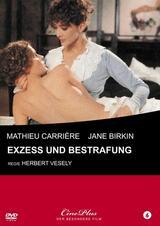 Egon Schiele - Exzesse - Poster