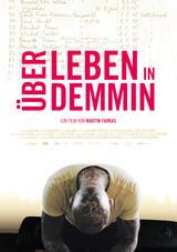 Über Leben in Demmin - Poster