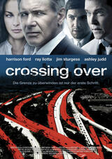 Crossing Over - Poster
