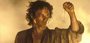 Der Herr der Ringe 3: Frodo im Schicksalsberg