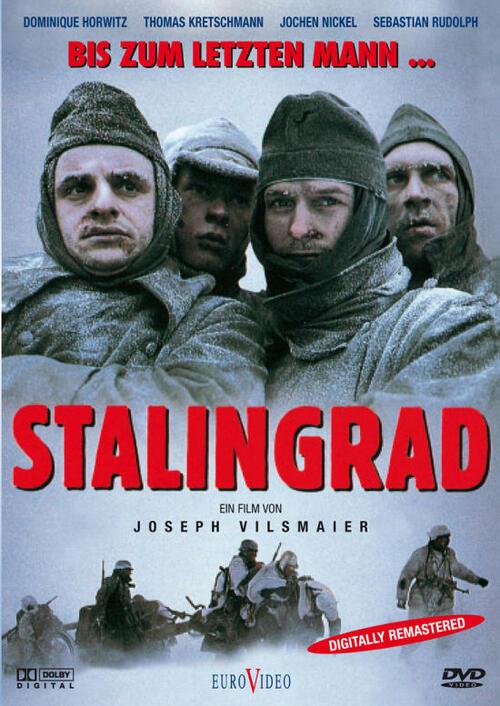 Stalingrad Besetzung Schauspieler Crew Moviepilot De