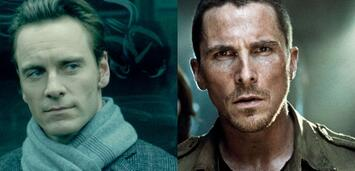 Bild zu:  Soll Michael Fassbender Christian Bale als Noah ersetzen?