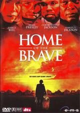 Home of the Brave - Poster
