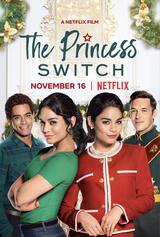 Prinzessinnentausch - Poster