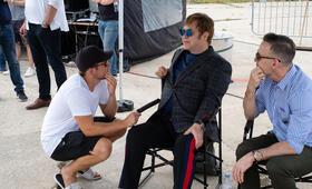 Rocketman mit Taron Egerton und Elton John - Bild 1