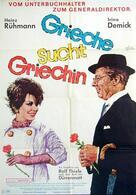 Grieche sucht Griechin
