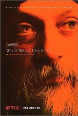 Wild Wild Country - Poster