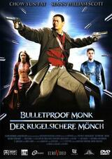 Bulletproof Monk - Der kugelsichere Mönch - Poster