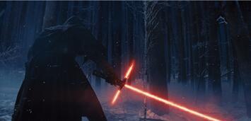 Bild zu:  Das Böse erwacht - Star Wars: Episode 7