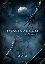 Imaginaerum - Poster