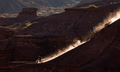 Where the Trail Ends - Bild 11