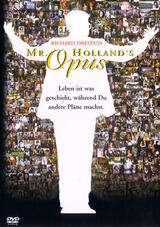 Mr. Hollands Opus - Poster