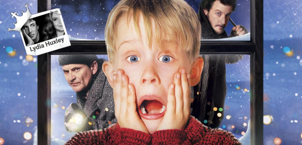 Bild zu Kevin, allein zu Haus und das beste Rezept gegen den Weihnachtsstress