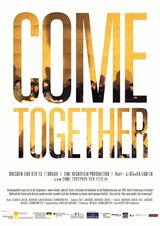 Come together. Dresden und der 13. Februar - Poster