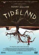 Tideland - Poster