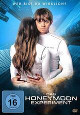 Das Honeymoon-Experiment - Poster
