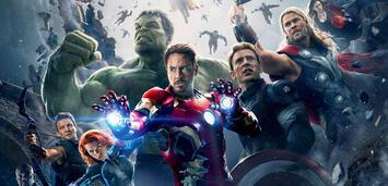 Bild zu:  Avengers: Age of Ultron