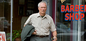 Bild zu:  Clint Eastwood in Gran Torino