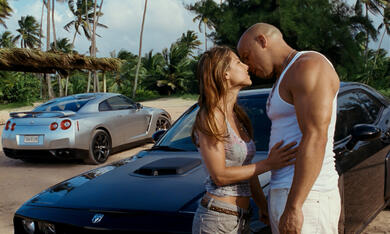 Fast & Furious Five mit Vin Diesel und Elsa Pataky - Bild 5