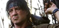 Bild zu:  Sylvester Stallone in John Rambo