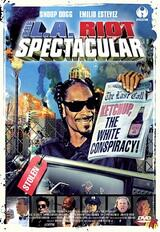 The L.A. Riot Spectacular - Poster