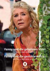 Fanny und die gestohlene Frau - Poster