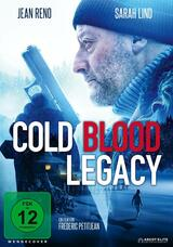 Cold Blood Legacy - Poster