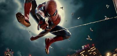 The Amazing Spider-Man aus dem Jahr 2012