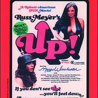 russ meyer up stream