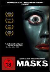Masks - Poster