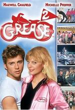 Grease 2 Poster
