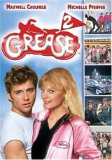 Grease 2 - Poster