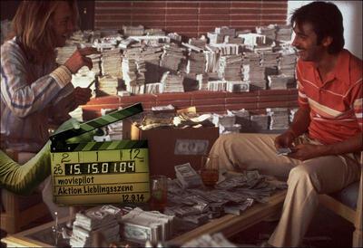Im Rausch des Geldes
