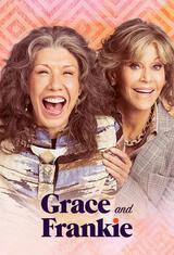 Frankie And Grace Staffel 4
