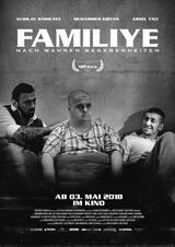 Familiye - Poster