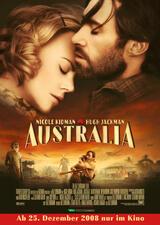 Australia - Poster