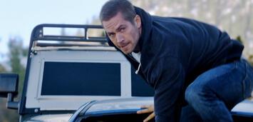 Bild zu:  Paul Walker in Fast & Furious 7