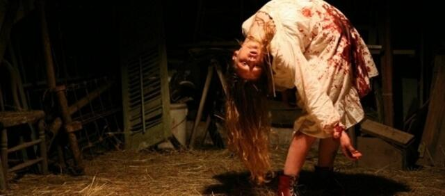 Bester Horrorfilm Aller Zeiten