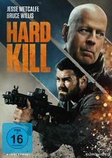 Hard Kill - Poster