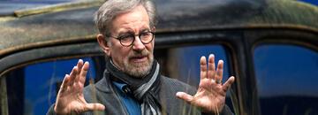 Selbst Regielegende Steven Spielberg arbeitet für Quibi.