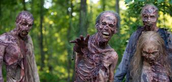 The Walking Dead - Es werden noch mehr kommen