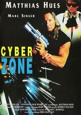 Cyberzone - Poster