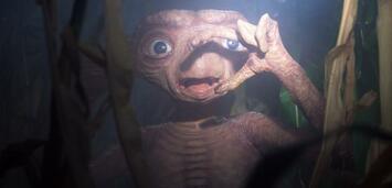 Bild zu:  E.T. - Der Außerirdische